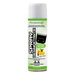 Spray Desinfetante Para Lâminas