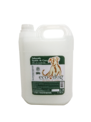 Sabonete Líquido de Coco ECO DOG 5L com Óleo de Andiroba