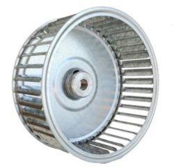 Turbina de Metal