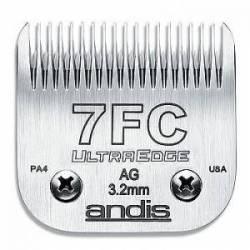Lâmina 7FC Andis UltraEdge